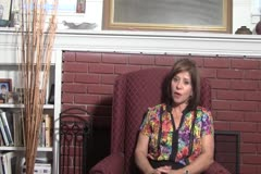 Interview with Betsy Franceschini on January 30, 2013, Segment 4
