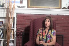Interview with Betsy Franceschini on January 30, 2013, Segment 9