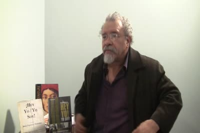 Interview with Jesús Papoleto Meléndez on April 3, 2013, Segment 13