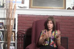 Interview with Betsy Franceschini on January 30, 2013, Segment 7