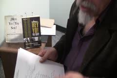 Interview with Jesús Papoleto Meléndez on April 3, 2013, Segment 19