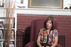 Interview with Betsy Franceschini on January 30, 2013, Segment 5