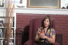 Interview with Betsy Franceschini on January 30, 2013, Segment 8