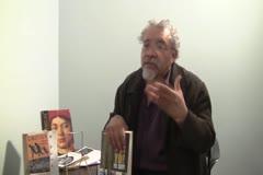 Interview with Jesús Papoleto Meléndez on April 3, 2013, Segment 8
