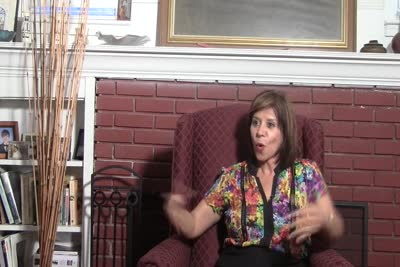 Interview with Betsy Franceschini on January 30, 2013, Segment 6