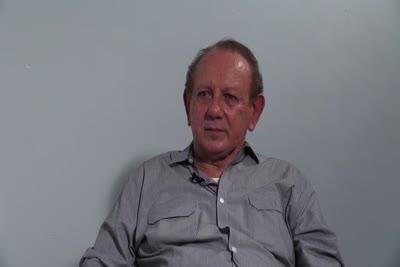 Interview with Rafael Rivera Viruet on September 18, 2013, Segment 6