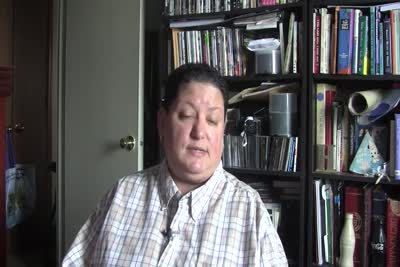 Interview with Carmen Hernandez de Armas on March 4, 2014, Segment 2