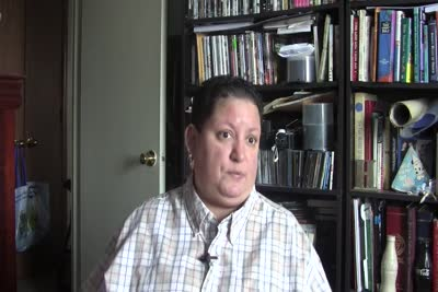 Interview with Carmen Hernandez de Armas on March 4, 2014, Segment 5