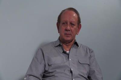 Interview with Rafael Rivera Viruet on September 18, 2013, Segment 1