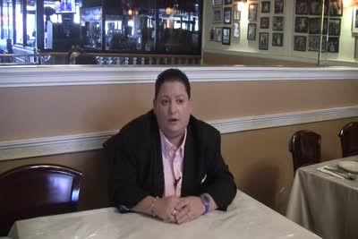 Interview with Carmen Hernandez de Armas on February 4, 2014, Segment 2