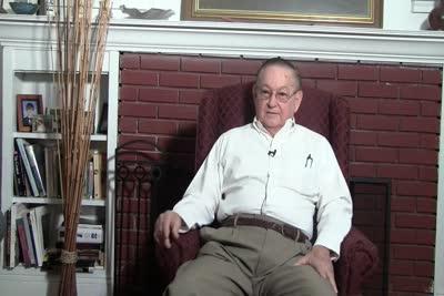 Interview with Juan Pedro Rivera on January 31, 2013, Segment 2