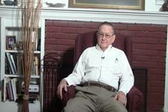 Interview with Juan Pedro Rivera on January 31, 2013, Segment 1