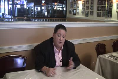 Interview with Carmen Hernandez de Armas on February 4, 2014, Segment 5