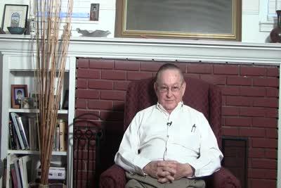 Interview with Juan Pedro Rivera on January 31, 2013, Segment 4