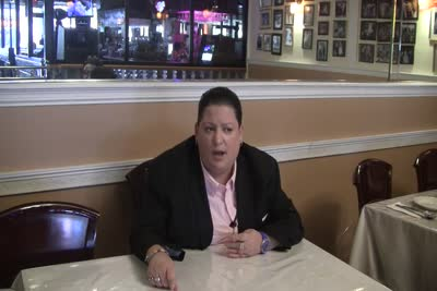 Interview with Carmen Hernandez de Armas on February 4, 2014, Segment 6