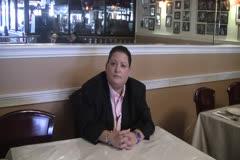 Interview with Carmen Hernandez de Armas on February 4, 2014, Segment 1