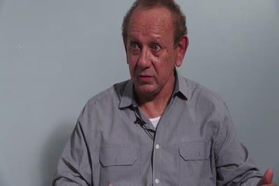 Interview with Rafael Rivera Viruet on September 18, 2013, Segment 4