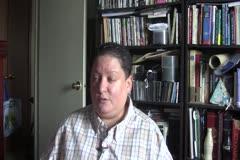Interview with Carmen Hernandez de Armas on March 4, 2014, Segment 3