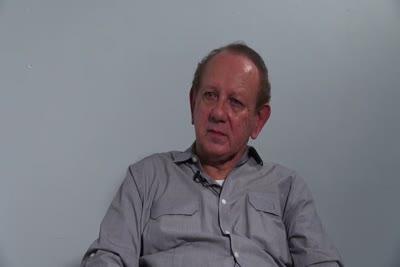 Interview with Rafael Rivera Viruet on September 18, 2013, Segment 3