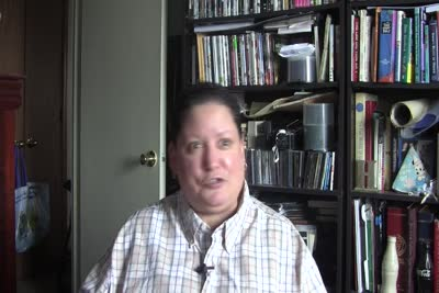 Interview with Carmen Hernandez de Armas on March 4, 2014, Segment 4