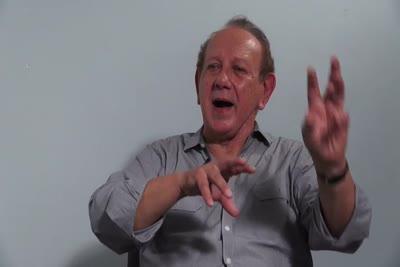 Interview with Rafael Rivera Viruet on September 18, 2013, Segment 7
