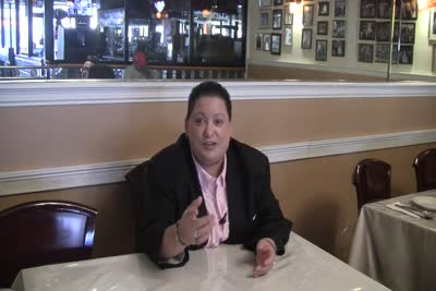 Interview with Carmen Hernandez de Armas on February 4, 2014, Segment 4