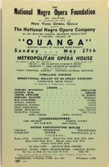 Ouanga