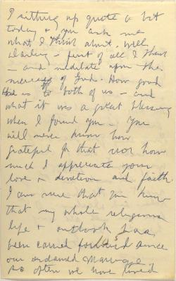 Correspondence to Pura Belpré from Clarence Cameron White