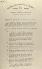 University of the State of New York charter
