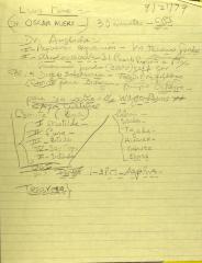Archivo de Documentacion Puertorriqueña notes