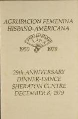 Agrupacion Femenina Hispano-America