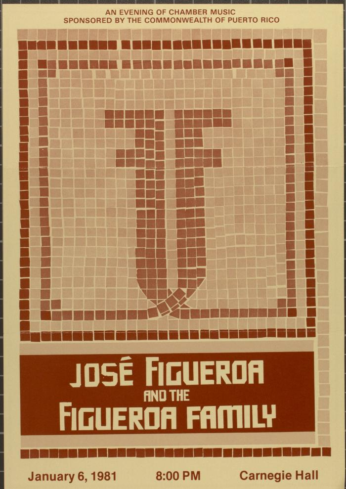 Jose Figueroa and the Figueroa Family