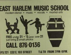 East Harlem Music School