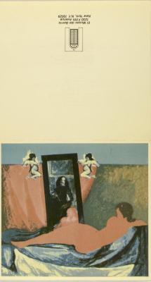 Myrna Báez: Diez Años de Grafica y Pintura 1971 - 1981 / Ten Years of Graphics and Painting