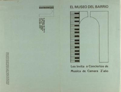Concerts in El Museo del Barrio