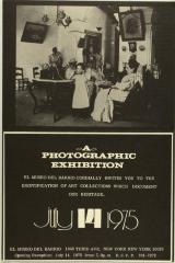A Photographic Exhibition
