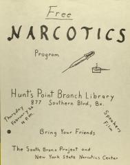 Free Narcotics Program