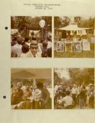 Fiesta Folklorica Puertorriqueña - Central Park