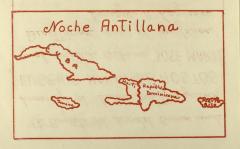 Noche Antillana / Antillean Night