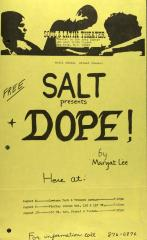 SALT Presents Dope!