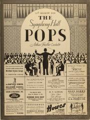 The Symphony Hall Pops