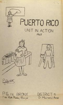 Puerto Rico - Unit in Action