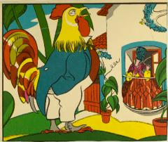 Illustrations and Excerpts from Pura Belpré's books