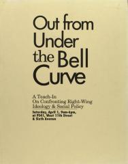 Out from Under the Bell Curve