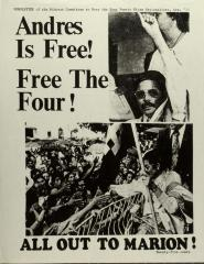 Andres is Free! Free the Four!