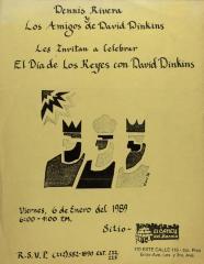 El Día de Los Reyes con David Dinkins / The Day of the Kings with David Dinkins