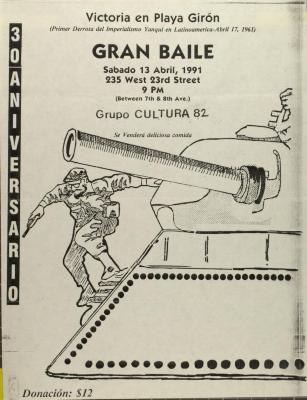 Gran Baile / Big Dance