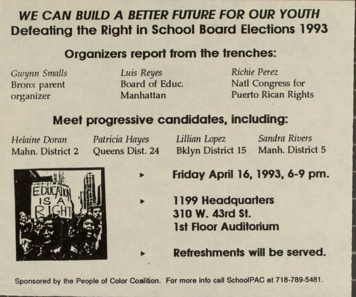 We Can Build a Better Future For Our Youth
