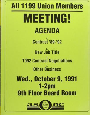 Meeting!