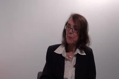 Interview with Clara Rodríguez on March 20, 2014, Segment 10